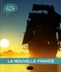 Jessica Lupien - La Nouvelle-France.