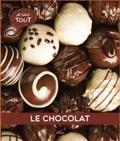 Jessica Lupien - Le chocolat.