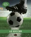 Jessica Lupien - Le soccer.