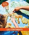 Jessica Lupien - Les continents.