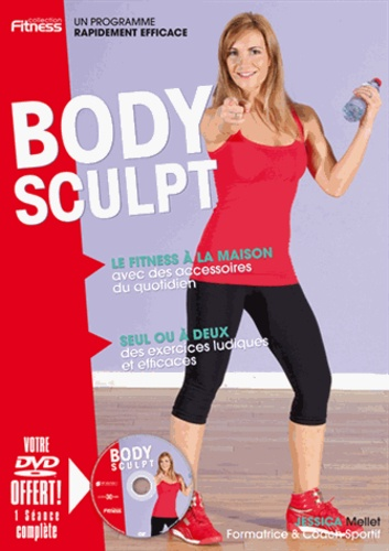 Body Sculpt  avec 1 DVD