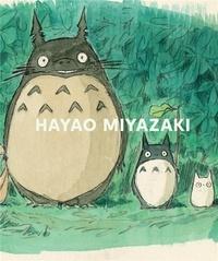 Jessica Niebel et Pete Docter - Hayao Miyazaki.