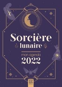 Jessica Rollero - Sorcière lunaire - Mon agenda.