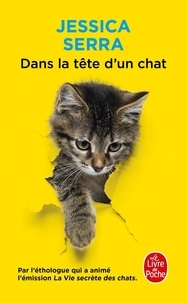 Jessica Serra - Dans la tête d'un chat.