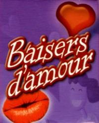 Jessica Taylor - Baisers d'amour.