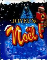 Jessica Taylor - Joyeux Noël !.
