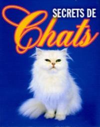Jessica Taylor - Secrets de chats.