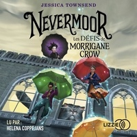 Ebooks gratuits télécharger rapidshare Nevermoor Tome 1