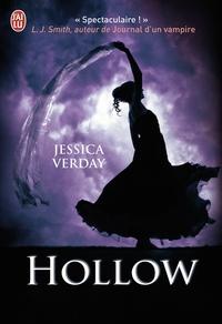 Jessica Verday - Hollow Tome 1 : .
