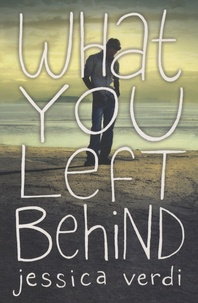 Jessica Verdi - What You Left Behind.