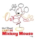 Jessica Ward - L'art de Mickey Mouse.