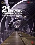 Jessica Williams - 21st Century Communication - Student Book 2, Listening, Speaking and Critical Thinking.