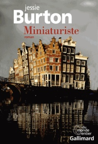 Jessie Burton - Miniaturiste.