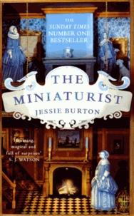 Jessie Burton - The Miniaturist.