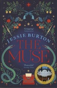 Jessie Burton - The Muse.
