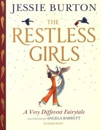 Jessie Burton - The Restless Girls.