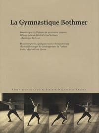 Jessie Delage et Doris Coussa - La Gymnastique Bothmer.