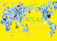 Jessie Magana et Laure Flavigny - Atlas Comment va le monde ?.