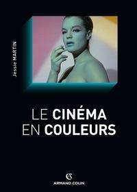 Jessie Martin - Le cinéma en couleurs.