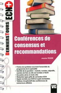 Rhonealpesinfo.fr Conférences de consensus et recommandations Image