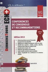 Histoiresdenlire.be Conférences de consensus et recommandations Image