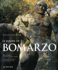 Jessie Sheeler - Le Jardin de Bomarzo.