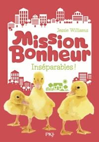 Histoiresdenlire.be Mission bonheur Image