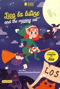 Jessy Ritz et Nolwenn Grignon - Lisa la lutine and the missing cat.