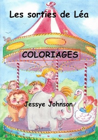 Jessye Johnson - Les sorties de Léa.