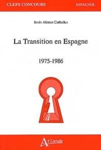 Deedr.fr La Transition en Espagne (1975-1986) Image