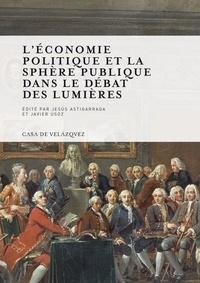 Deedr.fr L'économie politique et la sphère publique dans le débat des Lumières Image