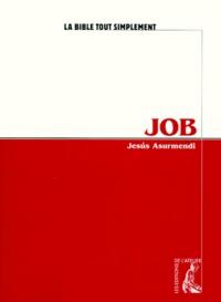 Jesus Asurmendi - Job.