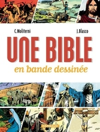 Jesus Blasco et Claude Moliterni - .