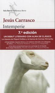 Jesùs Carrasco - Intemperie.