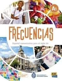 Jesus Esteban et Marina Garcia - Frecuencias A1.