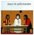 Jesus ist auferstanden.