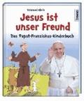 Jesus ist unser Freund - Papst - Franziskus.