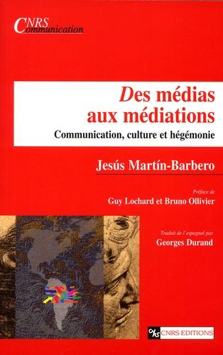 Jesus Martin-Barbero - .