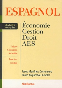 Jesus Martinez Dorronsoro et Paulo Arquimbau Amblat - .