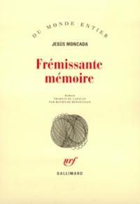 Jesus Moncada - .