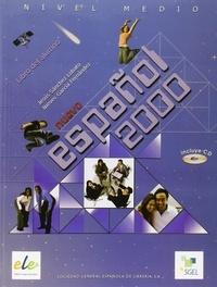 Les meilleurs téléchargements de livres audio Nuevo español 2000  - Libro del alumno 9788497783040