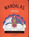 Jesus Sanz - Mandalas sacrés.