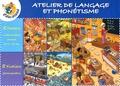 Educaland - Atelier de langage et phonétisme.