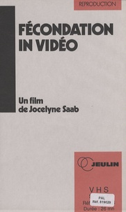 Jeulin - Fécondation in vitro - Cassette vidéo.