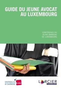 Jeune Barreau de Luxembourg - Guide du jeune avocat au Luxembourg.