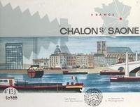 Jeune chambre économique de Ch et  Collectif - Chalon-sur-Saône.