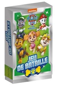 Jeunesse Hachette - Pat' Patrouille - Boîte de cartes - Bataille.