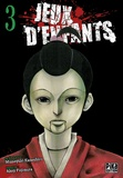 Akeji Fujimura - Jeux d'enfants T03.