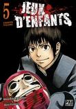 Akeji Fujimura - Jeux d'enfants T05.