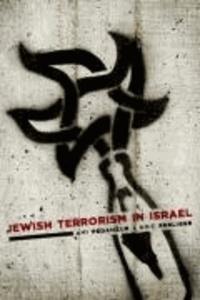 Jewish Terrorism in Israel.